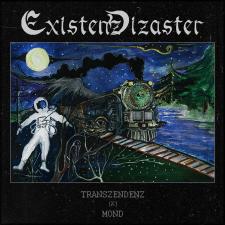Обложка на музыкальный альбом
