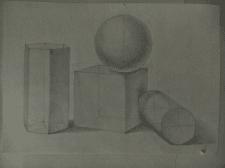 Рисунок фигур