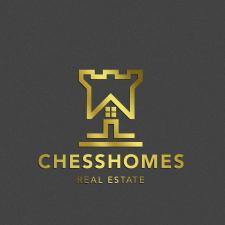 Логотип для компании по продаже недвижимости