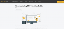 Translation of Article About Manufacturing ERP