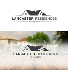Лого для компании по недвижимости