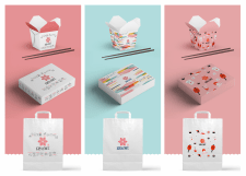 Sushi Concepts