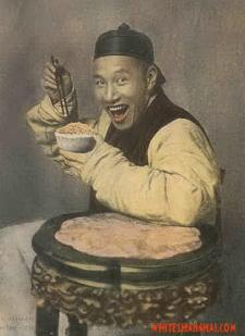 просто китаец