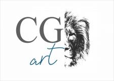 Логотип CGArt