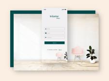 Мобильное приложение для магазина мебели