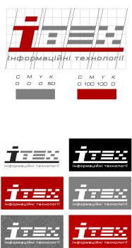 "Логотип компьютерной фирмы ""І Тех"""
