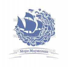 Море мармелада