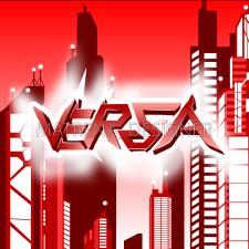 Логотип игрового ютуб-канала