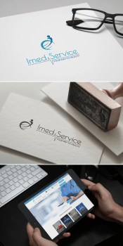 лого для ImedService
