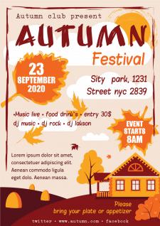 Autumn-Festival