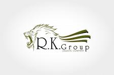Логотип для компании R.K.Group