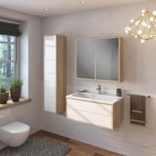 3д моделирование и визуализация ванных шкафов