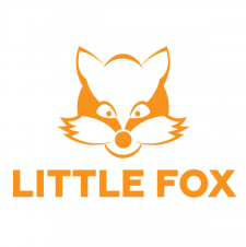"Логотип ""Little fox"""