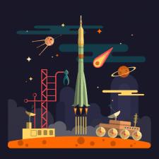 ракета