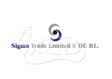 Логотип компании Sigma Trade Limited S DE RL