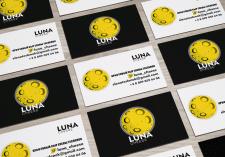 Дизайн визитки для интернет магазина
