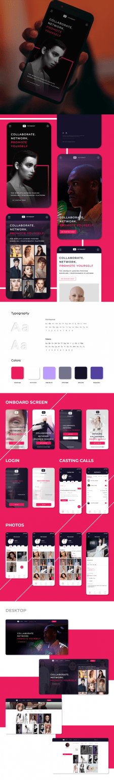 Fotoshoot design