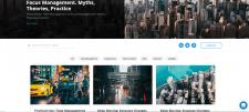 Dynamic blog (Gatsby JS & GrapgQL)