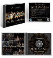 Le Concert de Les Cordes d`Argent