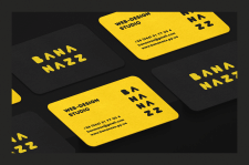 BananazZ Business Card