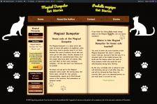 Блог книжка. HTML5, CSS3, JS, PHP, WordPress.