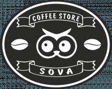 Розробка логотипу кавярні