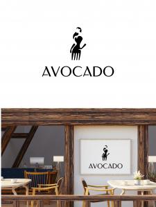Логотип Avocado