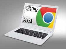 Название для магазина Chromebooks