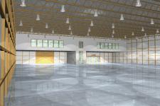 Проектирование складских и пром. зданий