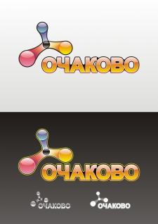 Очаково логотип