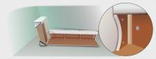 Визуализация сборки мебели