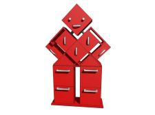 Дитячі меблі - Робот 2