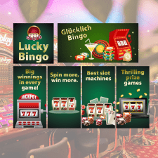 разработка дизайна приложения для Play Market