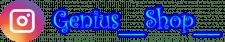 Логотип Онлайн шопа