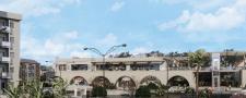 Реконструкция фасадов. Израиль