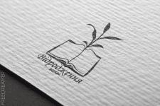 Логотип для церкви