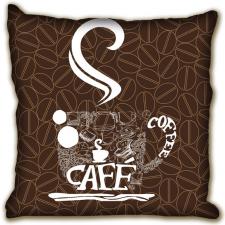 Дизайн для подушки с ароматом кофе