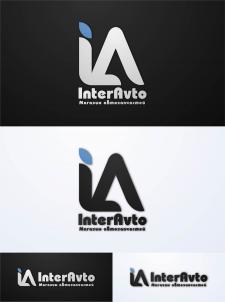 Логотип InterAvto