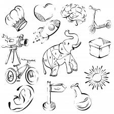 Графические иллюстрации