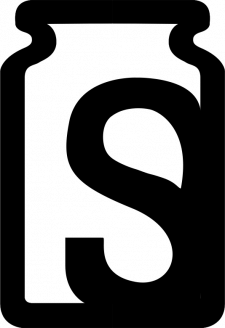 Логотип для молочной компании Simental