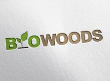 Лого Bio Woods
