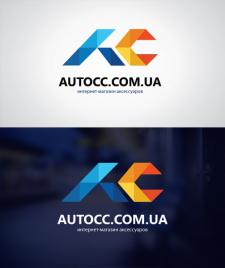 Логотип для автосалона