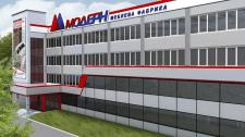 Мебельная фабрика Модерн