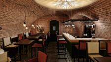 Дизайн паба-ресторана в Днепропетровске