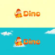 Лого для магазина игрушек