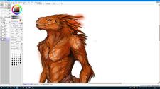 Работа над персонажем для личного проекта