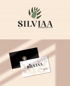 Логотип+Визитки