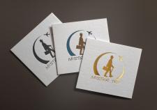 Разработка дизайна логотипа для туристического сай