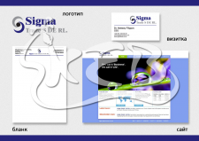 ФС для Sigma Trade S D RL.