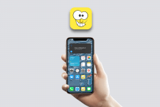 Иконка для приложения P4ela